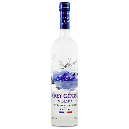 VODKA Grey Goose 25ml