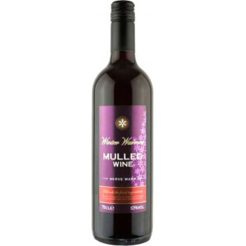 WINE Mulled 25ml