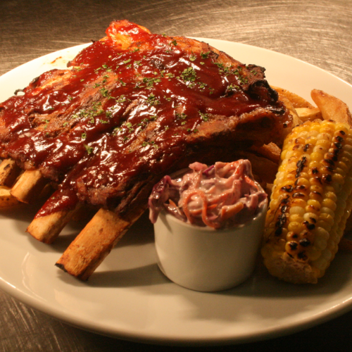 Chester BBQ Ribs