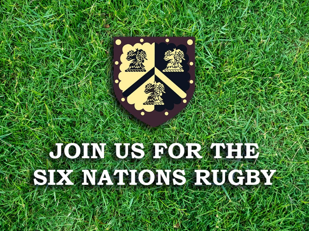 Six Nations Burger deal