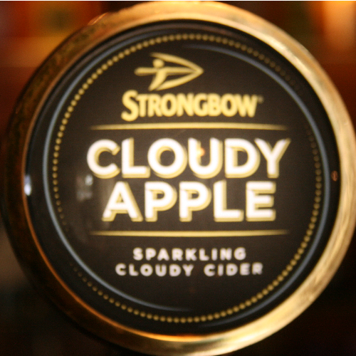 Strongbow Cloudy Apple PINT