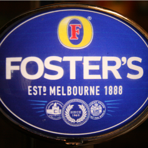 Foster's Shandy PINT