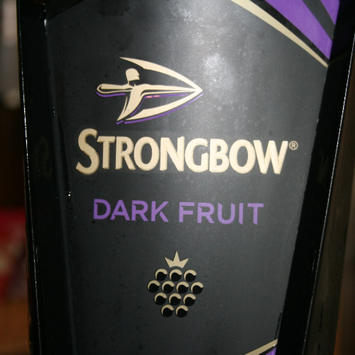 Strongbow Dark Fruits PINT