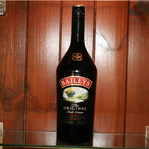 LIQUEUR Bailey's 50ml