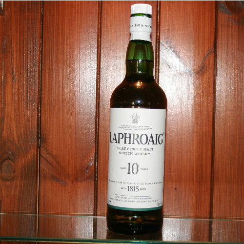 WHISKY Laphroaig 25ml