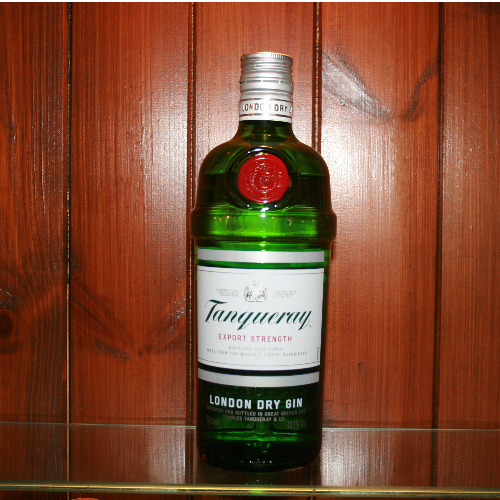 GIN Tanqueray 25ml