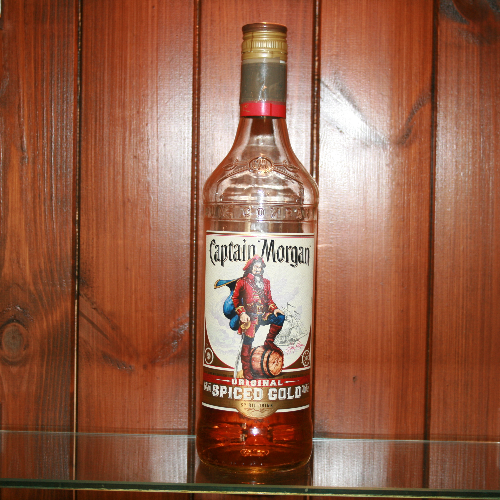 RUM Morgan's Spiced 25ml