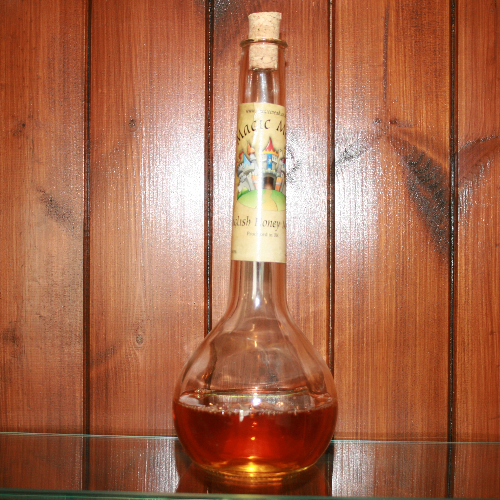 LIQUEUR Magic Mead Honey 25ml