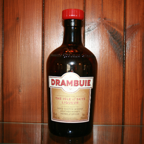 WHISKY Drambuie 25ml