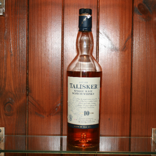 WHISKY Talisker Skye 25ml