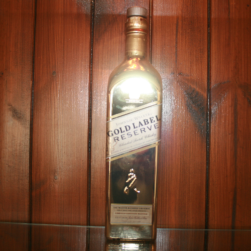 WHISKY Johnny Walker Gold 25ml