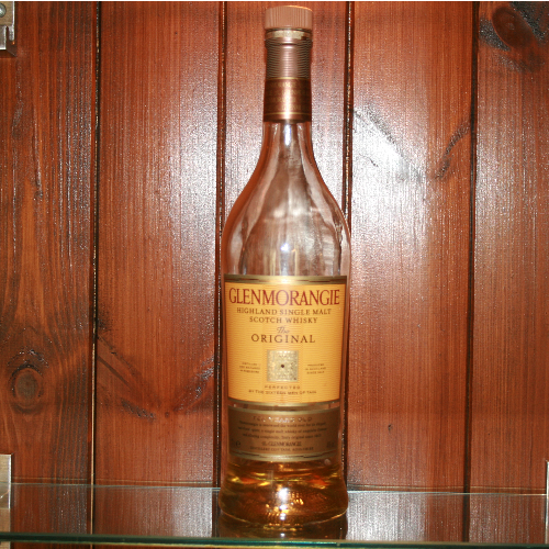 WHISKY Glenmorangie 25ml