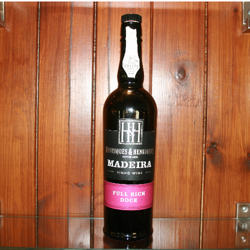 WINE Madeira 50ml