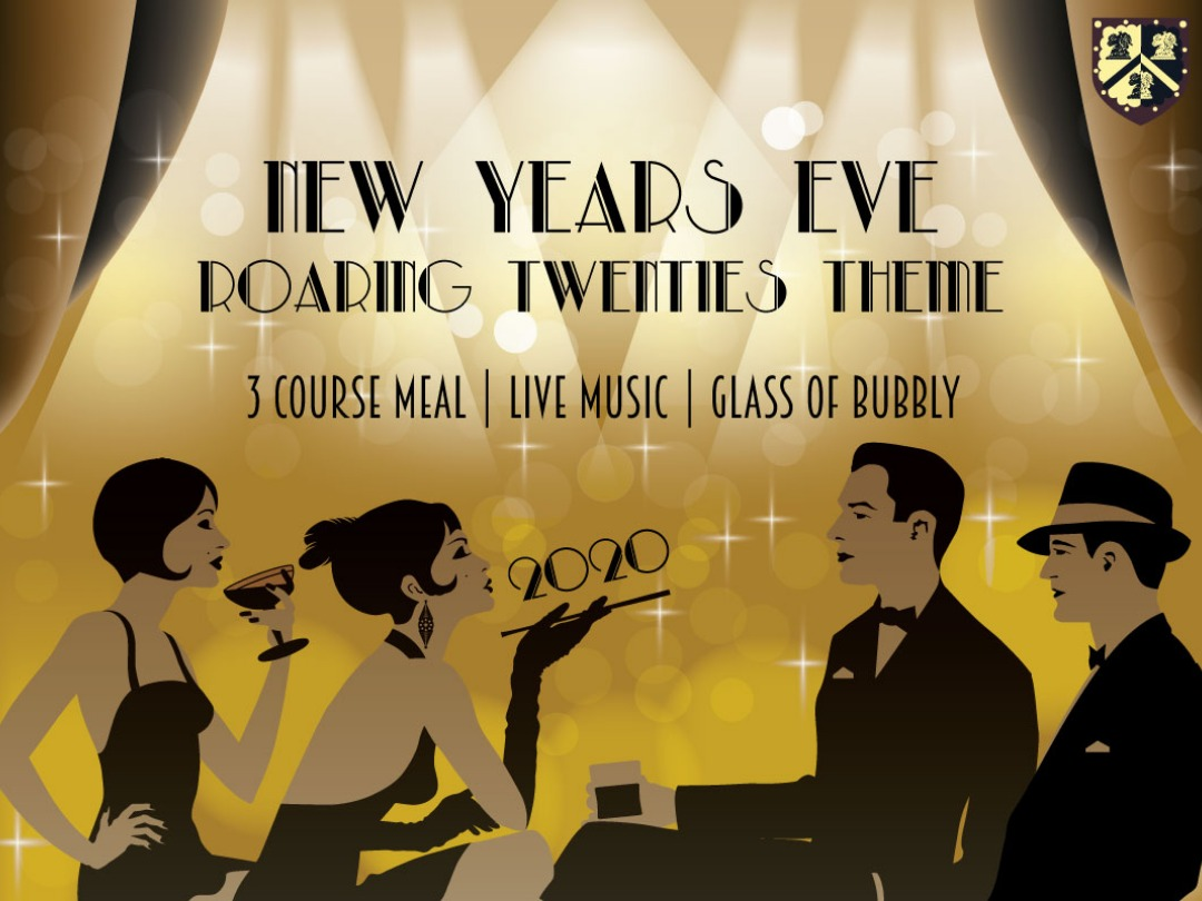 New Year's Eve at The Chester Arms!