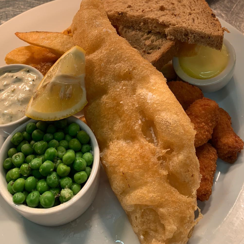 Chester Fish Supper