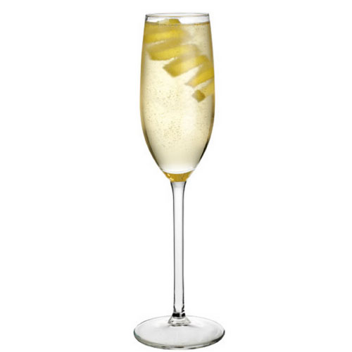 Elderflower & Prosecco